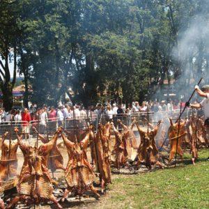 Apertura de Reserva de Lotes para la L Festa do Carneiro ó Espeto®