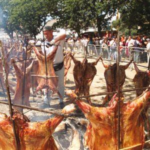 Apertura de Plazo para la Reserva de Lotes XLIX Festa do Carneiro ao Espeto ®