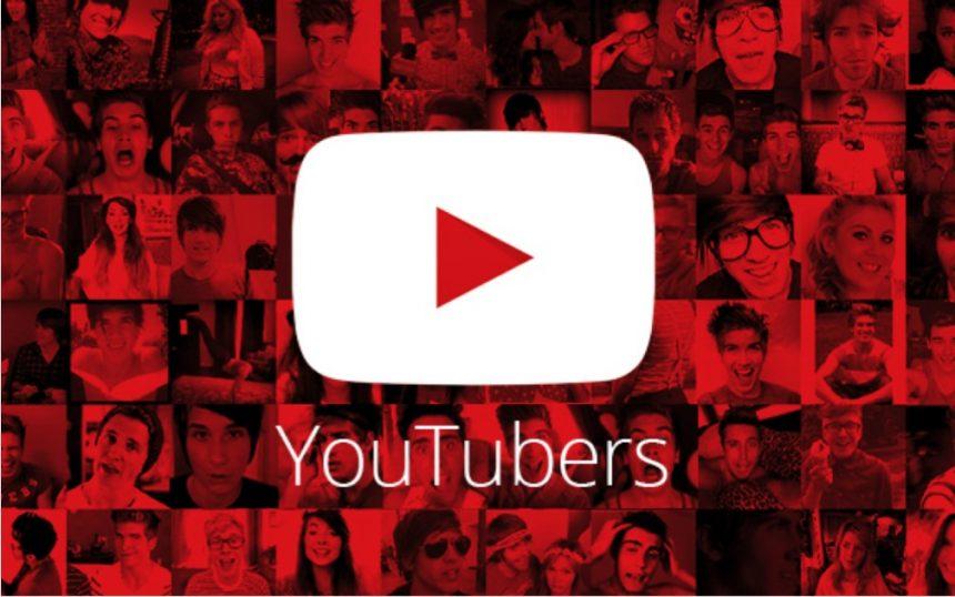 Youtubers por un día!