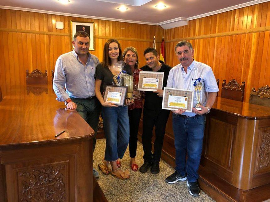 """Ganadores de la VII Edición de """"Espétalle un Pincho"""""""