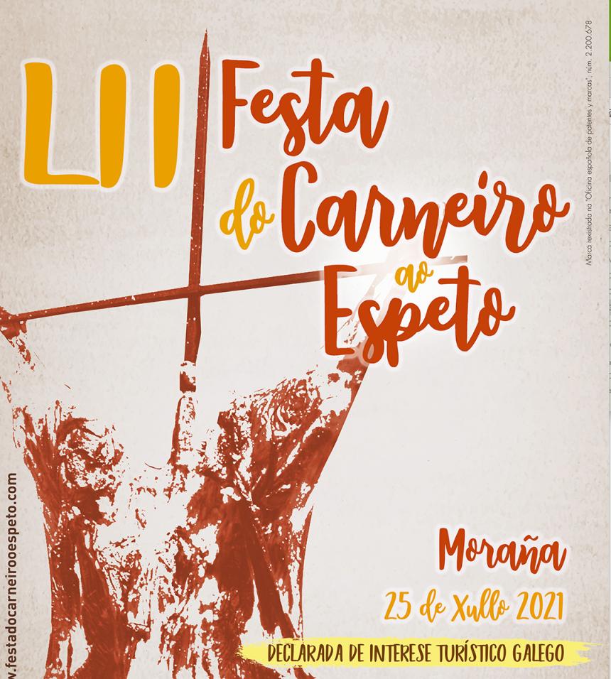 Apertura de Plazo para la reserva de Lotes LII Festa do Carneiro ao Espeto ®
